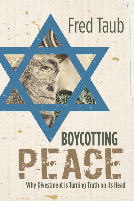 Boycotting Peace book cover